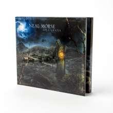 Neal Morse: Sola Gratia, 1 CD und 1 DVD