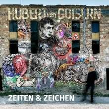 Hubert von Goisern: Zeiten & Zeichen, CD