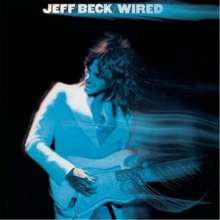 Jeff Beck: Wired (Limited Edition) (Blueberry Vinyl), LP