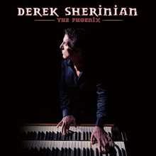 Derek Sherinian (ex-Dream Theater): The Phoenix, CD