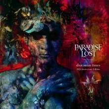Paradise Lost: Draconian Times (25th Anniversary Edition) (Deluxe Edition), 2 CDs