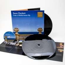 Steve Hackett (geb. 1950): Under A Mediterranean Sky (180g), 2 LPs und 1 CD