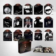 Ezio Bosso (1971-2020): A Life in Music, 20 CDs und 1 DVD