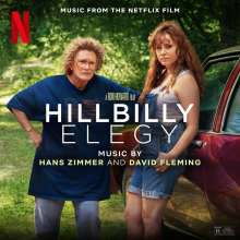 Hans Zimmer & David Fleming: Hillbilly Elegy (Music from the Netflix Film), LP
