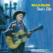 Willie Nelson: That's Life, LP