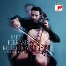 Pablo Ferrandez - Reflections (von Pablo Ferrandez signierte Exemplare), CD