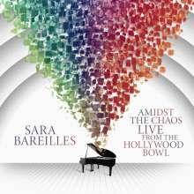 Sara Bareilles: Amidst The Chaos: Live From The Hollywood Bowl, 3 LPs