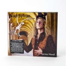 Nad Sylvan: Spiritus Mundi (Limited Edition), CD