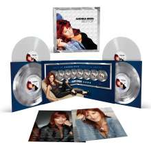 Andrea Berg: Best Of (Limited Edition) (Clear Vinyl), 2 LPs