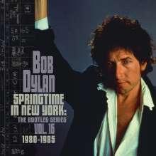 Bob Dylan: The Bootleg Series Vol. 16 (1980 – 1985), 2 LPs