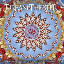Dream Theater: Lost Not Forgotten Archives: A Dramatic Tour Of Events - Select Board Mixes, 2 CDs