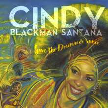 Cindy Blackman Santana: Give The Drummer Some (180g), 2 LPs