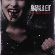 Bullet: Bite The Bullet (RSD 2019) (180g) (Clear Vinyl), LP