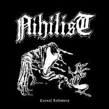Nihilist: Carnal Leftovers, LP