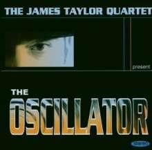 James Taylor: The Oscillator, CD