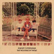 Jeremy Cunningham: Weather Up There, CD