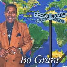 Bo Grant: Crossroads, CD