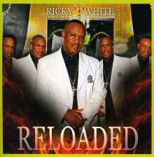 Ricky White: Reloaded, CD