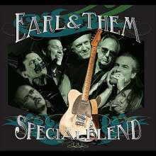 Earl & Them: Special Blend, CD