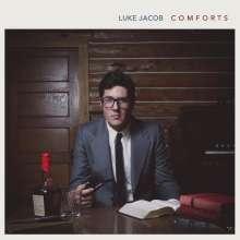 Luke Jacob: Comforts, CD