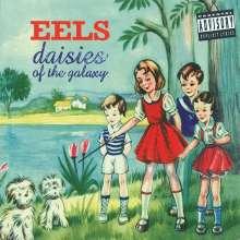 Eels: Daisies Of The Galaxy, CD
