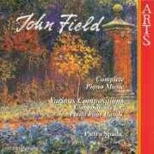 John Field (1782-1837): Klavierwerke Vol.6, CD