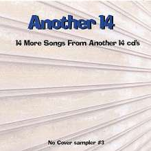 Another 14: Another 14, CD