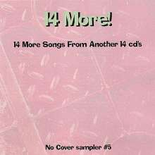 14 More!: 14 More!, CD