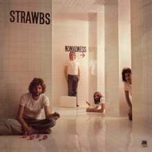 The Strawbs: Nomadness (Expanded & Remastered), CD