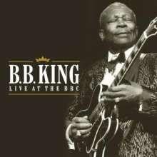 B.B. King: Live At The BBC, CD
