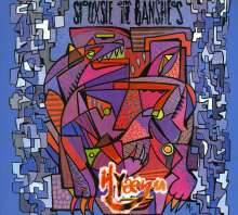 Siouxsie And The Banshees: Hyaena (Remastered & Expanded), CD