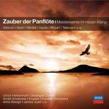 Classical Choice - Zauber der Panflöte, CD