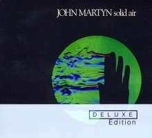 John Martyn: Solid Air (Deluxe Edition), 2 CDs