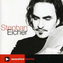 Stephan Eicher: Master Serie, CD