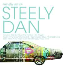Steely Dan: The Very Best, 2 CDs