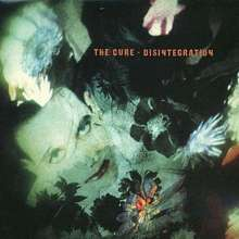 The Cure: Disintegration (remastered) (180g), 2 LPs