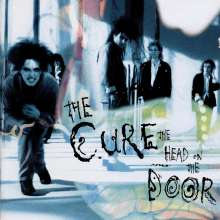 The Cure: Head On The Door (Deluxe Edition) (Jewelcase), 2 CDs