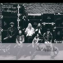 The Allman Brothers Band: At Fillmore East (Deluxe Edition), 2 CDs
