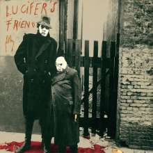 Lucifer's Friend: Lucifer's Friend, CD