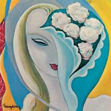 Derek & The Dominos: Layla And Other Assorted Love Songs, CD