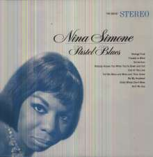 Nina Simone (1933-2003): Pastel Blues (180g), LP