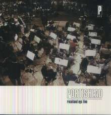 Portishead: Roseland NYC Live (180g), 2 LPs
