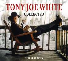 Tony Joe White: Collected, 3 CDs