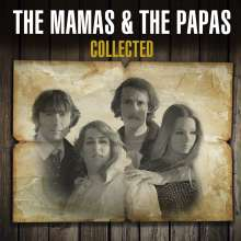 The Mamas & The Papas: Collected, 3 CDs