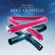 Mike Oldfield (geb. 1953): Two Sides: The Very Best Of Mike Oldfield, 2 CDs