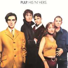 Pulp: His 'n' Hers (180g) (Deluxe Edition), 2 LPs