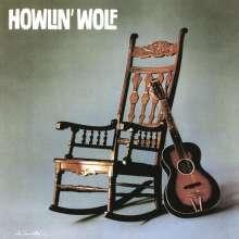 Howlin' Wolf: Rockin' Chair Album (180g), LP