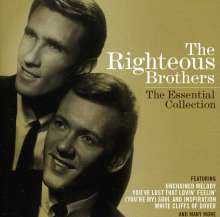 The Righteous Brothers: Righteous Brothers Collection, CD