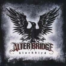 Alter Bridge: Blackbird (180g), 2 LPs
