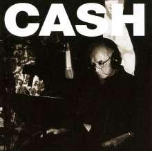 Johnny Cash: American V: A Hundred Highways (180g) (Limited Edition), LP
